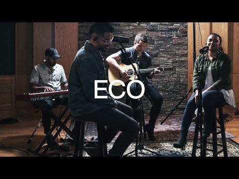 Eco (Echo)  Spanish  Acustico  Elevation Worship