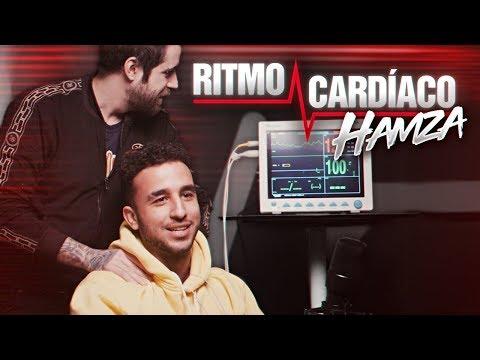 RITMO CARDÍACO - Hamza Zaidi