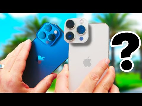 iPhone 13 Pro Max: Does Pro Matter?