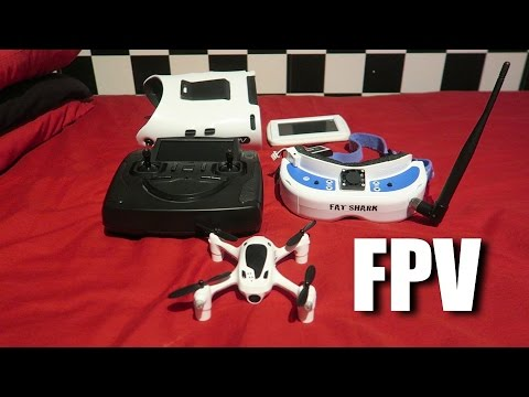 H107D+ With FPV Goggles and Devo 7E - UCKE_cpUIcXCUh_cTddxOVQw