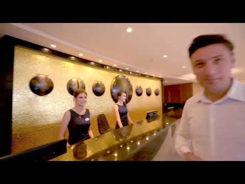 Hotel Calista Luxury, Türkei/Belek bei alltours buchen!