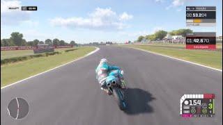 CANAL DO VINA - MotoGP 19 - MODO CARREIRA - PHILLIP ISLAND #16