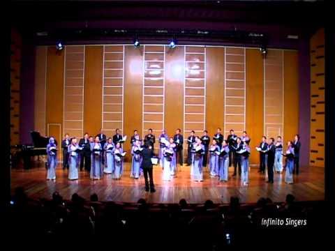 Infinito Singers - Amarraditos
