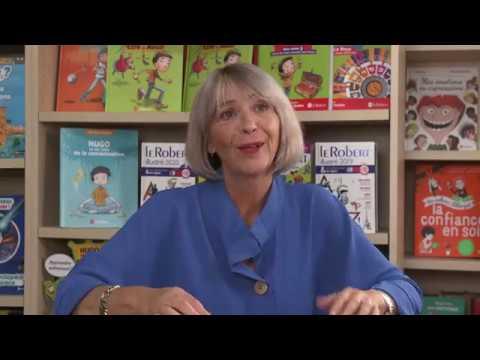 Vidéo de Anne-Marie Gaignard
