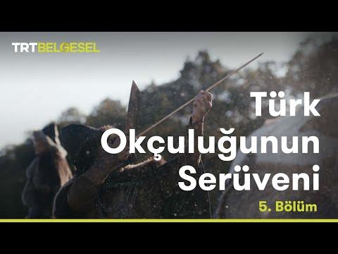 Türk Okçuluğunun Serüveni | Delikli Demir