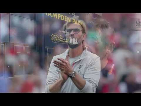 Kenny Dalglish on Jurgen Klopp