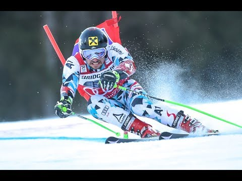 LIVE - 2019 FIS ALPINE WORLD SKI CHAMPIONSHIPS - Are (Sweden) 2019
