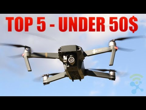 Top 5 Best Cheap Drones with HD Camera (UNDER 50$) - UC_nPskT9hNIUUYE7_pZK5pw