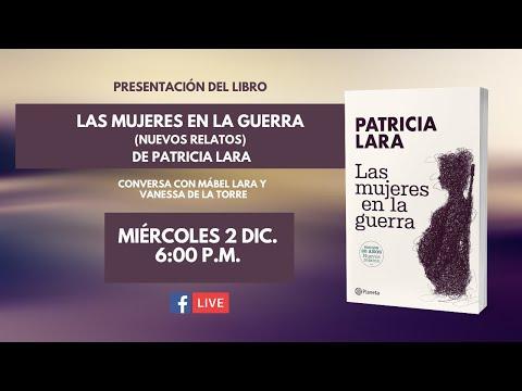 Vidéo de Patricia Lara