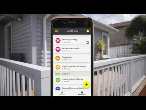Yellow Home App - Click Here For Download Link