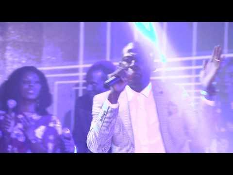 GOD IS GOOD by Elijah Oyelade LIVE at SFWTHS