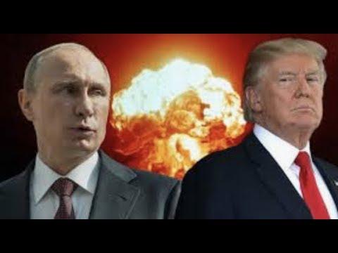 Breaking: Vladimir Putin Reveals Nuclear Fears