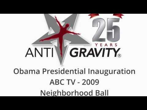 Presidential Inauguration Obama 2009
