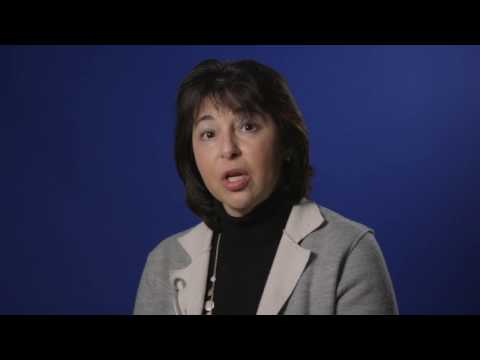 Sylvia Montgomery Discusses Hinge Research Services