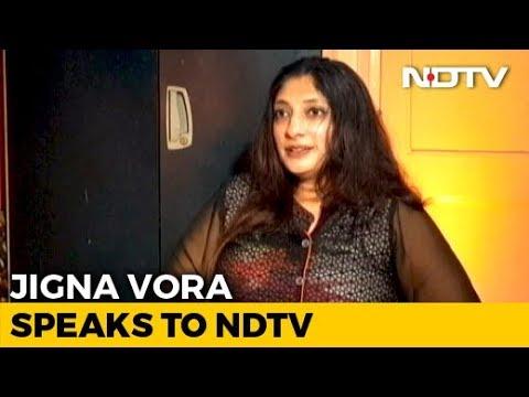 """""""Media Was Against Me"""": Journalist Jigna Vora To NDTV"""