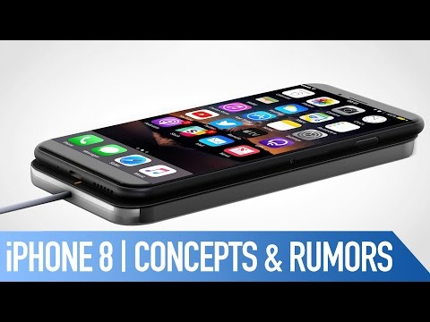 iPhone 8 | Everything we know so far