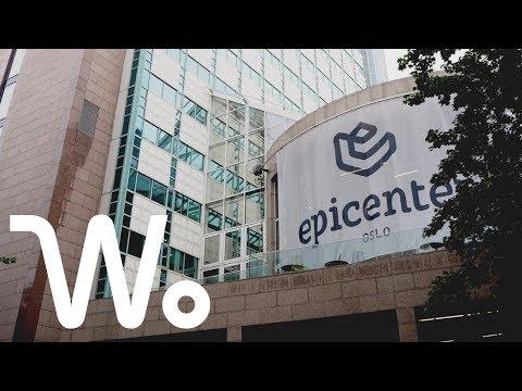 Webstep Oslo flytter til Epicenteret