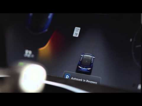 V7.0 Autopilot - Autopark