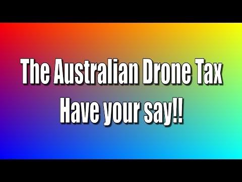 Australia to tax RC planes and drones - is it fair? - UCQ2sg7vS7JkxKwtZuFZzn-g