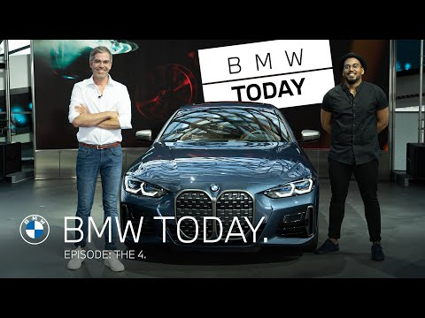BMW TODAY – Episode 22: THE 4.