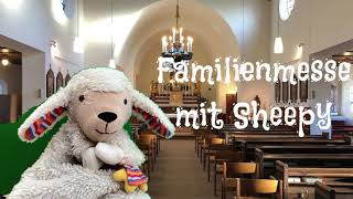 Familienmesse am So 7.3.21 um 10:00 auch im Livestream