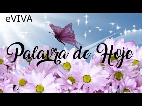 PALAVRA DE HOJE 28 DE MAIO 2020 eVIVA MENSAGEM MOTIVACIONAL PARA REFLEXÃO ISAÍAS 43 BOM DIA!
