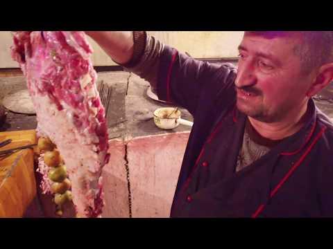 Тандыр-Ресторан в Баку