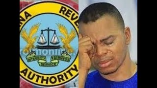 (BREAKING NEWS) OBINIM sues GRA for trying to deduct 7 billion from his bank account