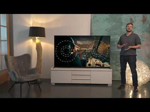 Sony BRAVIA ZH8 | Jetzt entdecken!
