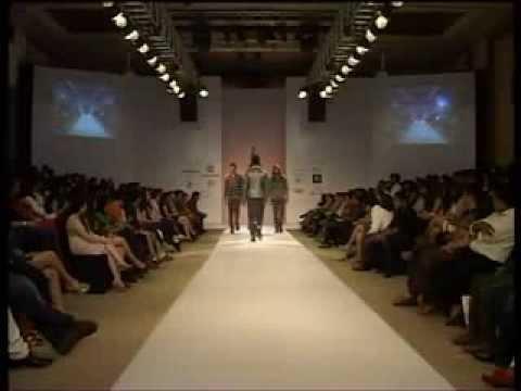 Pune Fashion Week-  Sanjay Hingu