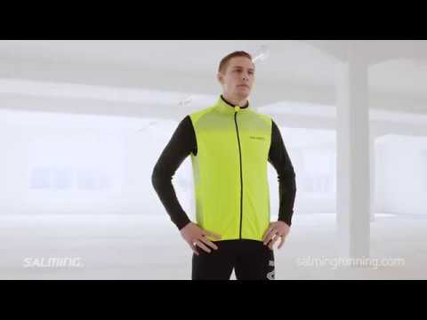 SALMING Lookbook Spring 2018 Running & Triathlon
