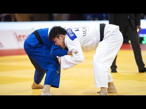 Japán sikerekkel kezdődött a párizsi cselgáncs Grand Slam