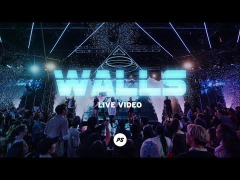 Walls  Glory Pt One  Music Video