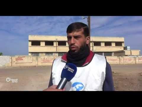 حملة لقاح جديدة ضد مرض شلل الأطفال بريف حمص