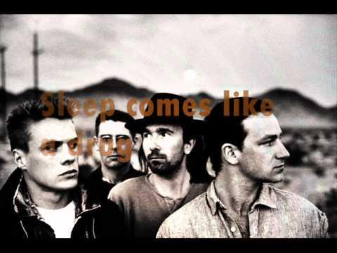 U2-- In god's country + Lyrics - UCe0izKlh9HcxTU9nLkVYuzQ