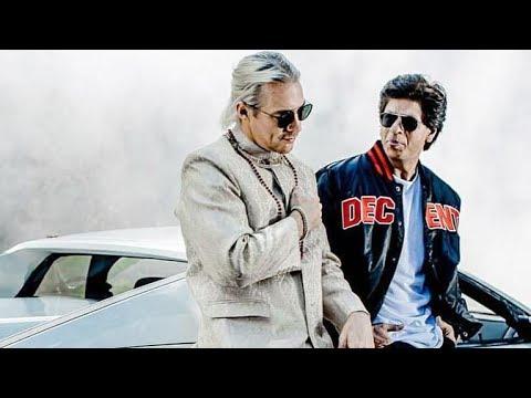 Shah Rukh Khan's song Phurrr with Diplo won't be free