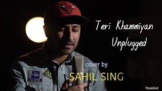 Teri Khammiyan Unplugged - cool_kips316 , Acoustic