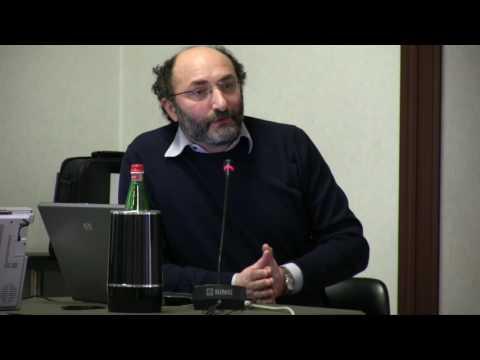 Il giornalismo d'inchiesta - Marco Lillo (Il Fatto quotidiano)
