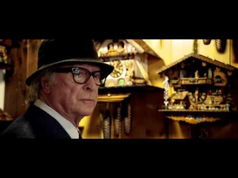 La juventud - Trailer final español (HD)