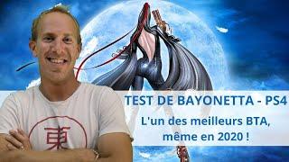 vidéo test Bayonetta par PlayerOne.tv