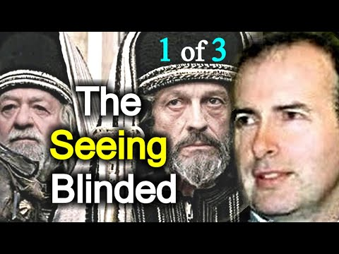 The Seeing Blinded - Kenneth Stewart Sermon