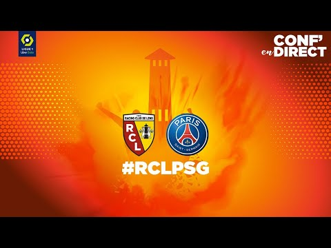vidéo RC Lens 08/09/2020