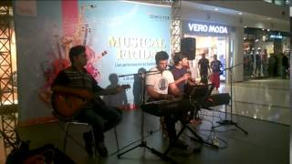 Dil Se - Unplugged...