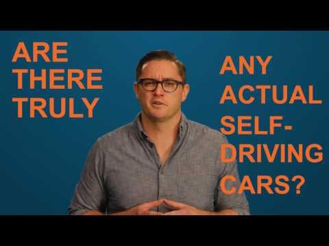 What's an Autonomous Vehicle? | Autotrader