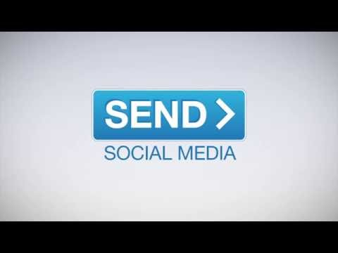 How to Create Images for your Posts with Canva Using Send Social Media