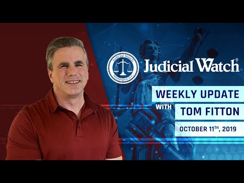 Trump Pushes back against Coup, JW Battles in Court to Question Hillary Clinton, & More!