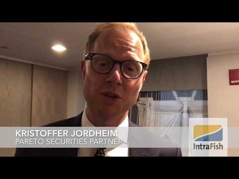IntraFish NYC Seafood Investor Forum 2017