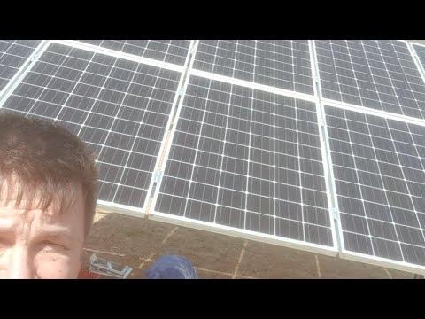 A Phase 2 Solar Build