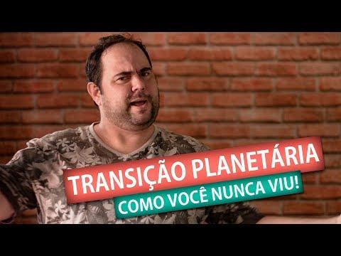 A TRANSIÇÃO PLANETÁRIA COMO VOCÊ NUNCA VIU! (Novo Filme de Humor e Espiritismo)