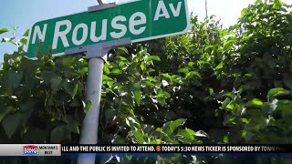 MDT continues summer construction, focuses on Rouse Avenue
